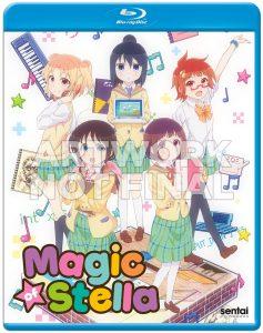 magic of stella