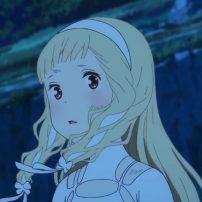 Maquia, Kase-san Films Get U.S. Premiere at Anime Expo