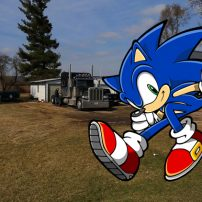 Live-Action Sonic the Hedgehog Producer Reveals Setting, Plot