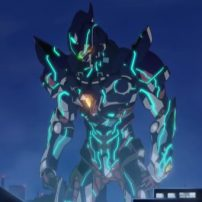 Trigger's SSSS.Gridman to Premiere at Anime Expo