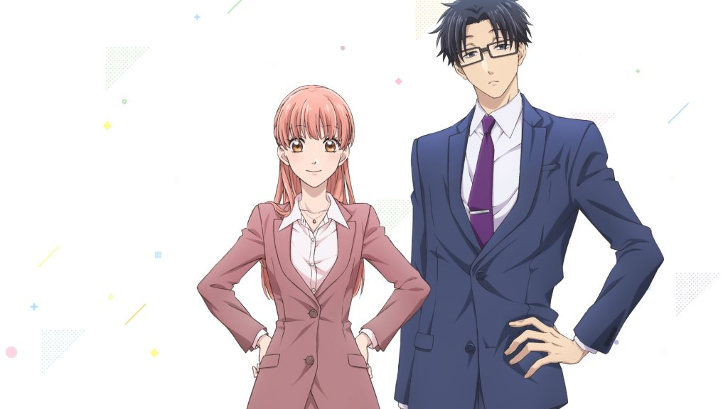 Wotakoi: Love Is Hard for Otaku Vol. 1 [Review]