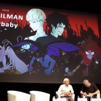 Masaaki Yuasa Teases Next Film at Annecy Film Festival