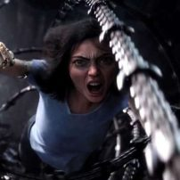 Live-Action Alita: Battle Angel Movie Comes to Life in Comic-Con Trailer