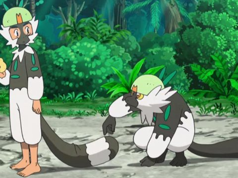 Pokémon Sun and Moon Episode Cut Amidst Concerns With Racism