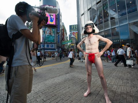 Doc Big in Japan Offers A Guide on How (or How Not) to Get Famous in Japan [Review]