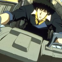 Cowboy Bebop Anime Film to Screen in Theaters This August