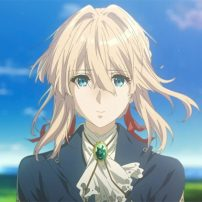 Violet Evergarden Gets 2020 Theatrical Film