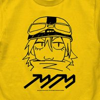 We Want These New FLCL Shirts Very Much