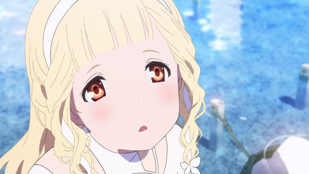 Maquia Anime Film Reveals English Dub Cast