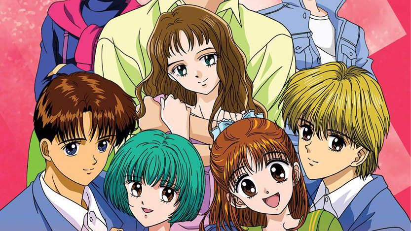 Discotek Announces Releases for Reborn!, Monkey Magic, Marmalade Boy, More