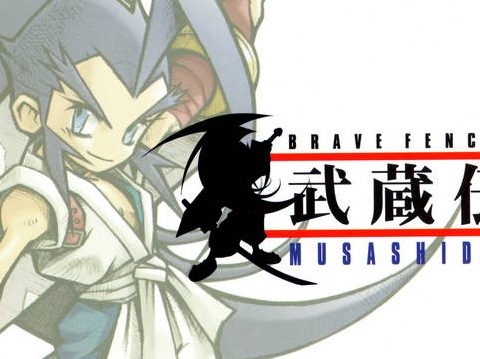 Brave Fencer Musashi Video Game Turns 20, Gets Official Tribute Video