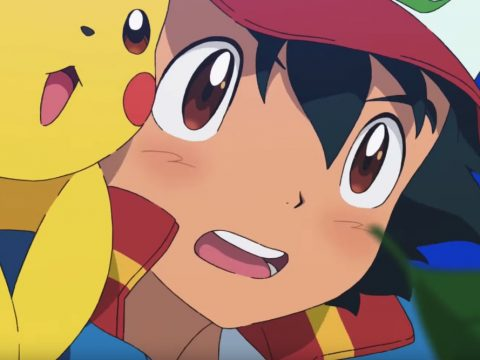 Latest Pokémon Movie Set for U.S. Screenings in November