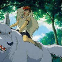 Princess Mononoke Collector's Edition Delivers an Impressive Set