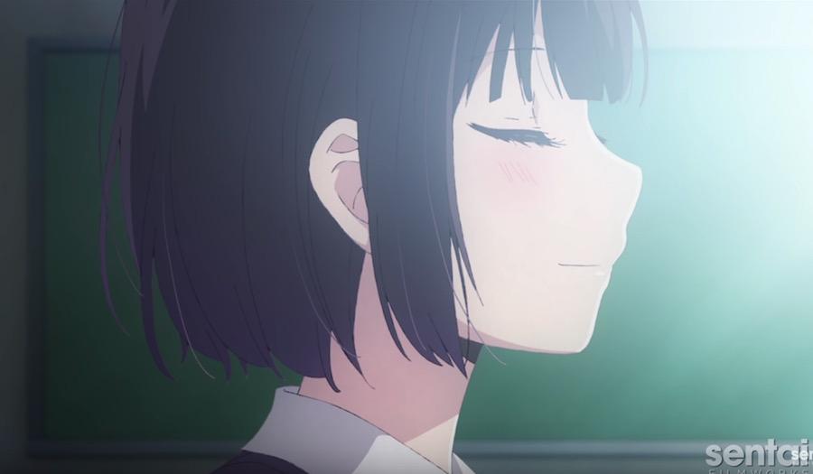Sentai Samples Scum's Wish Anime's English Dub