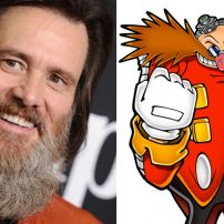 Jim Carrey May Play Dr. Robotnik in Sonic the Hedgehog Film