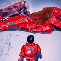 Hollywood's Live-Action Akira Movie Has a Release Date