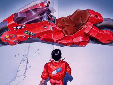 Live-Action Akira Hit with Indefinite Delay as Waititi Helms Thor 4