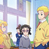 Please tell me! Galko-chan [Review]