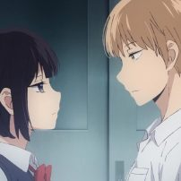 Anime Review: Scum's Wish
