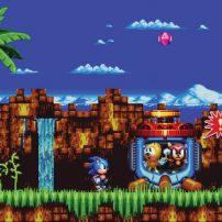 [Review] Sonic Mania Plus