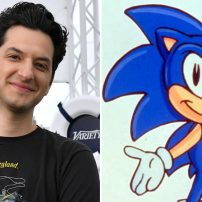 Jean-Ralphio Is Sonic The Hedgehog