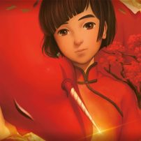 Ancient Chinese Legends Come to Life in Big Fish & Begonia