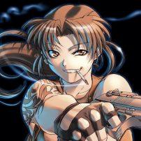 Black Lagoon Manga Goes on Hiatus