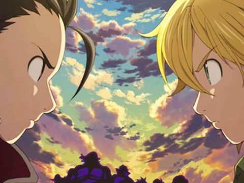Seven Deadly Sins: Revival of the Commandments Hits Netflix in October