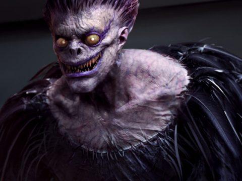 Netflix Producing Live-Action Death Note Sequel