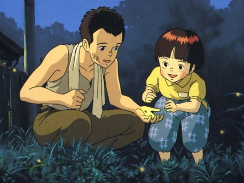 Revisit Isao Takahata's Unforgettable Grave of the Fireflies in Theaters