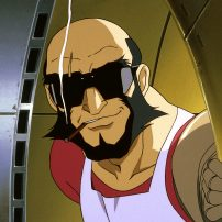 Voice Actor Behind Cowboy Bebop's Jet Black Passes Away