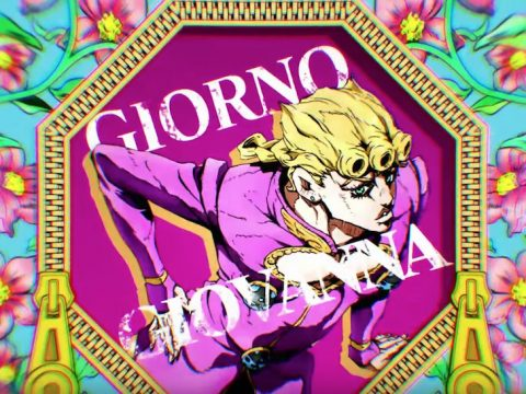 JoJo's Bizarre Adventure Returns October 5, New Teaser Debuts