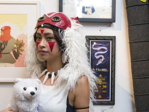Hayao Miyazaki Tribute Art Exhibition to Be Held in Los Angeles
