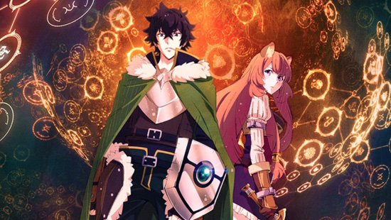 The Rising of the Shield Hero Anime Gets Early Premiere on Crunchyroll