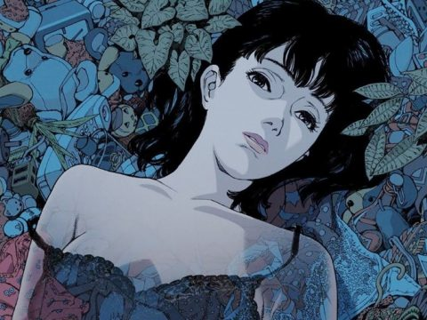 Satoshi Kon's Anime Thriller Perfect Blue Heads to Theaters for Rare Screenings