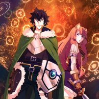 The Rising of the Shield Hero Leads Japan's Winter 2019 Anime Rankings