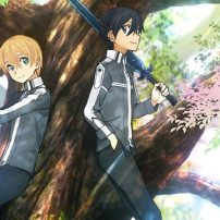 Sword Art Online Season 3 Premieres in Los Angeles September 15