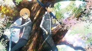 Sword Art Online Season 3 Premieres in Los Angeles September 15