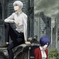 Tokyo Ghoul:re Anime Promo is Ready for Part 2