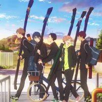 Kyoto Animation's Tsurune Gets English-Subbed Teaser