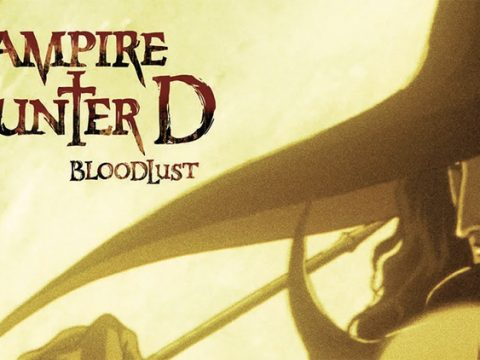 Vampire Hunter D: Bloodlust Soundtrack Hits Double-Disc Vinyl