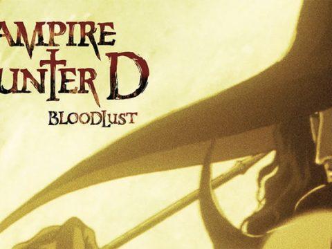 Vampire Hunter D: Bloodlust Soundtrack Hits Double-Disc Vinyl