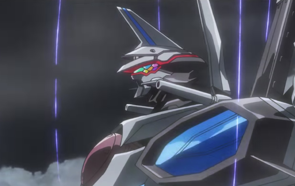 Get Ready for Eureka Seven Hi-Evolution's Next Film with New Visual