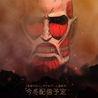 Attack on Titan Game Stomps Over to Smartphones