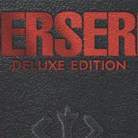 Berserk Gets Deluxe Hardcover Edition, Light Novel via Dark Horse