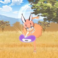 Kemono Friends Season 2 Gets Official Green Light, Teaser Video