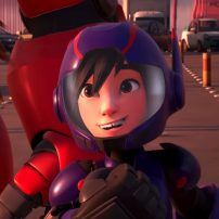Visit Big Hero 6 World in New Kingdom Hearts III Trailer