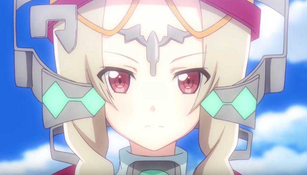 See Kou-Kyou-Sei Million Arthur's Anime Opening