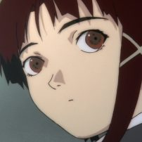 98 Degrees: Serial Experiments Lain