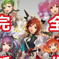 Macross Delta Gets New Theatrical Film, Crossover Concerts